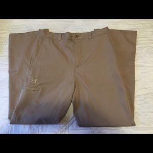 Men's Under Armour Khakis Size 32R